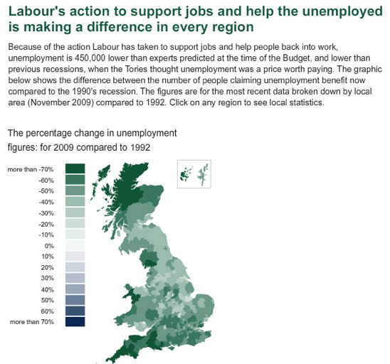 Jobs Interactive Map - The Labour Party-1