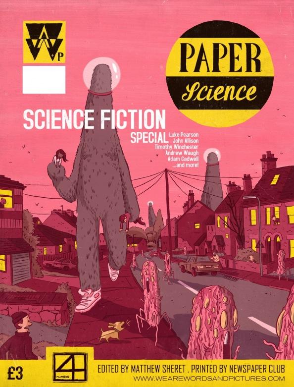 Luke Pearson Paper Science 4