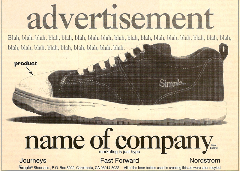 Simpleshoes
