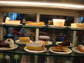 Macariscakes
