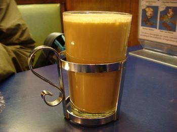 Macariscoffee