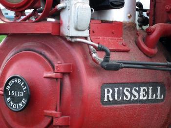 Russellengine