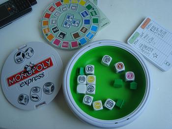 Monopolyexpress