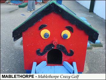 Mablethorpecrazygolf