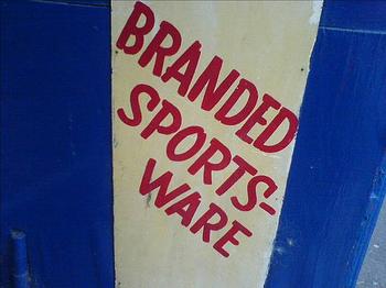 Brandedsportswear
