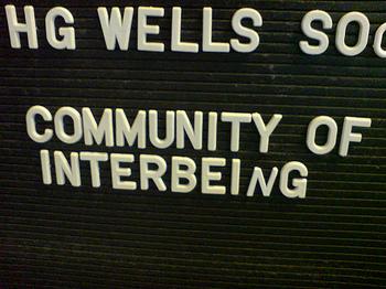 Communityofinterbeing