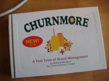 Churnmore