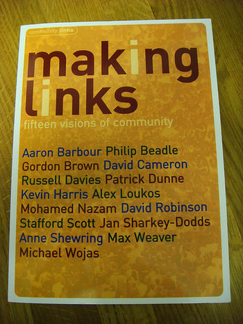 Makinglinks