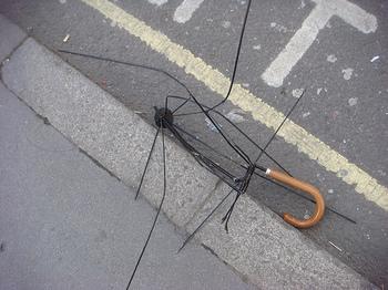 Deadumbrella