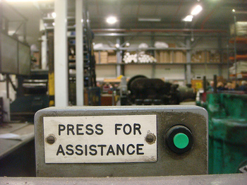 Pressforassistance