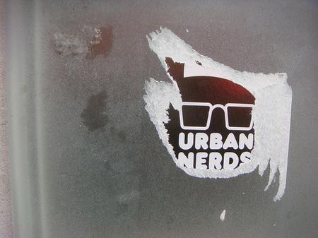 Urbannerds