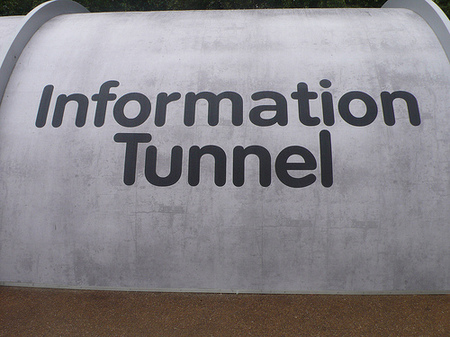 Informationtunnel