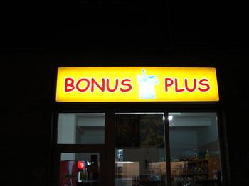 Bonusplus
