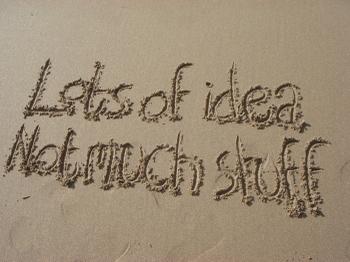 Ideastuff
