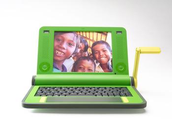 Laptopfront