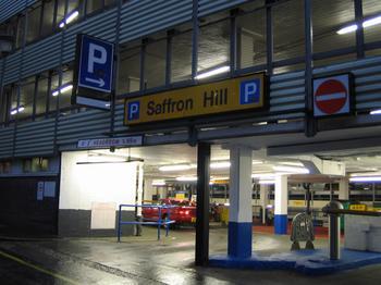 saffronhill